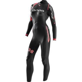 ORCA 3.8 Fullsuit Women black